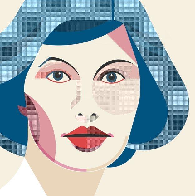 irene-jacob-illustrated-portrait-cover-alice-iuri