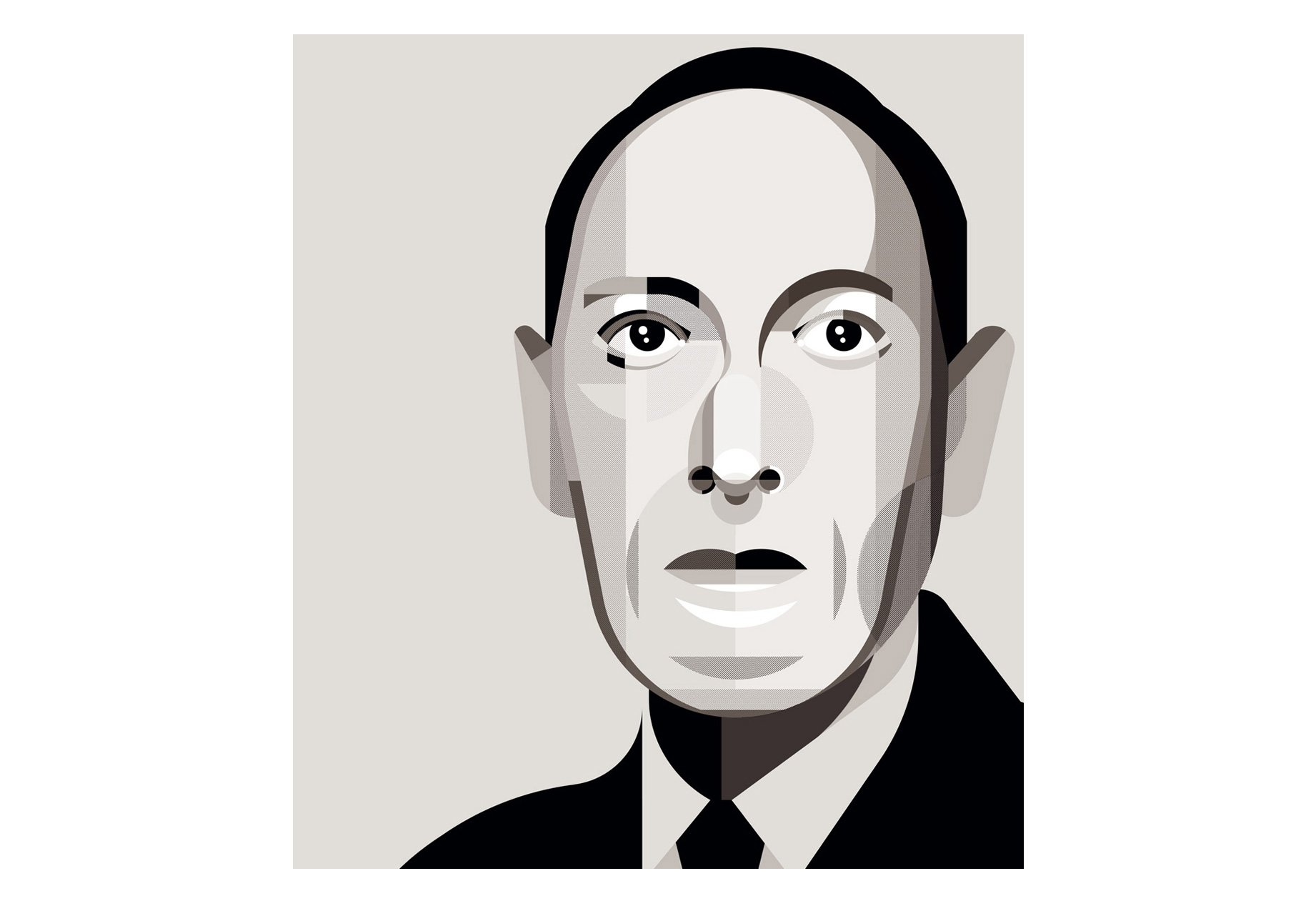 lovecraft-portrait-illustration-B