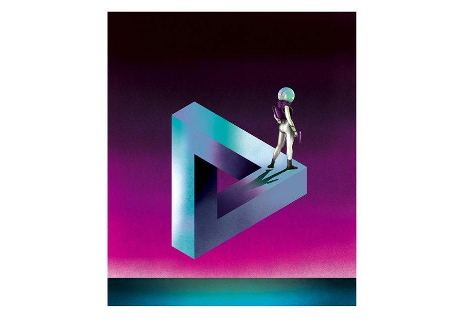 oltre-lo-specchio-editorial-illustration-02-alice-iuri