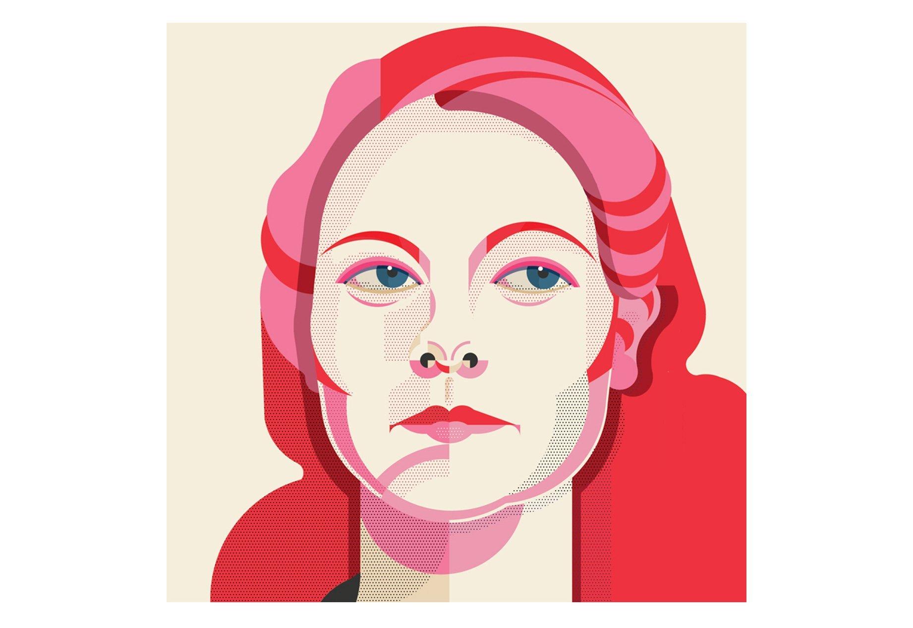theresarussell-illustration-portrait-alice-iuri
