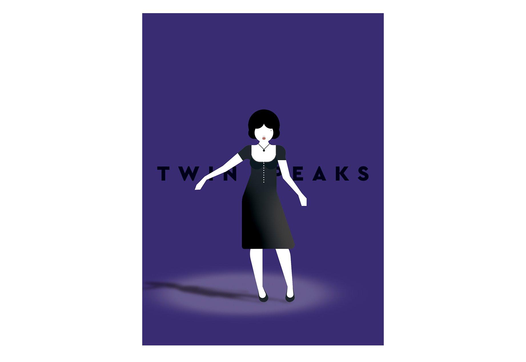 twin-peaks-3-poster-illustration-alice-iuri
